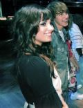 Cody Linley and Demi Lovato