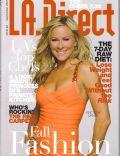 LA Direct Magazine [United States] (September 2007)