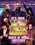 Vegas Rocks Magazine [United States] (August 2011)
