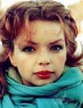 Alisa Grebenshchikova