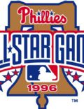 1996 MLB All-Star Game