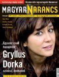 Magyar Narancs Magazine [Hungary] (17 December 2009)
