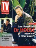 TV Magazine [France] (4 April 2009)