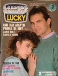 Lucky Magazine [Italy] (28 June 1988)