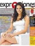 Expresiones Magazine [Ecuador] (24 February 2011)