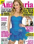Ana Maria Magazine [Brazil] (28 January 2011)