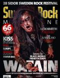 Sweden Rock Magazine [Sweden] (August 2011)
