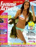 Femme Actuelle Magazine [France] (July 2009)