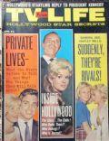 TV Picture Life Magazine [United States] (April 1962)