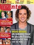 Pronto Magazine [Spain] (30 June 2012)
