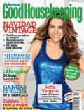 Good Housekeeping Magazine [Mexico] (December 2011)