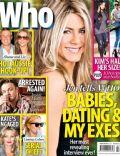 Who Magazine [Australia] (21 February 2011)