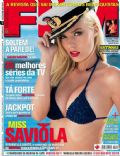 FHM Magazine [Portugal] (October 2009)