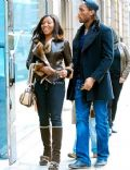 Didier Drogba and Alla