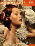Paris Hollywood Magazine [France] (1 September 1948)