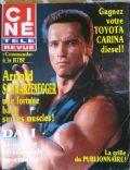 Cine Tele Revue Magazine [France] (26 January 1989)