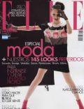 Elle Magazine [Argentina] (March 2009)