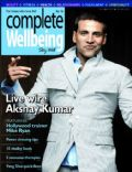 Complete Wellbeing Magazine [India] (February 2009)