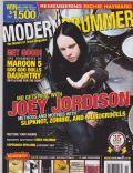 Modern Drummer Magazine [United States] (January 2011)