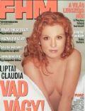 FHM Magazine [Hungary] (January 2001)