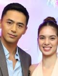 Enzo Pineda and Michelle Vito