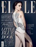 Natalie Portman on the cover of Elle (Indonesia) - November 2013