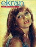 Ekran Magazine [Poland] (28 July 1974)