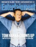 Tom Hanks on the cover of Entertainment Weekly (United States) - July 1993