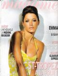 Madame Figaro Magazine [France] (28 July 2007)