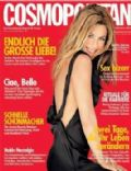 Cosmopolitan Magazine [Germany] (September 2004)
