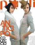 Para Ti Magazine [Argentina] (18 March 2011)