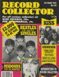 Record Collector Magazine [United Kingdom] (October 1991)