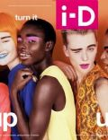 i-D Magazine [United Kingdom] (February 2011)