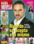 Tele Novela Magazine [Spain] (7 May 2012)