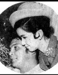 Fernando Poe Jr. and Susan Roces