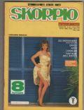 Skorpio Magazine [Italy] (29 December 1988)