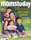 Momstoday Magazine [Philippines] (April 2012)