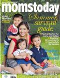 Momstoday Magazine [Philippines] (April 2012)