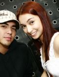 Mark Herras and Ryza Cenon