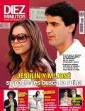 Diez Minutos Magazine [Spain] (6 June 2012)