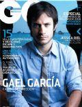 GQ Magazine [Mexico] (April 2008)