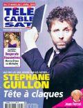 Télé Cable Satellite Magazine [France] (27 March 2010)