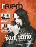 Reverb Magazine [Australia] (August 2007)