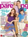 Smart Parenting Magazine [Philippines] (September 2013)