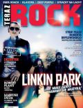 Teraz Rock Magazine [Poland] (October 2010)