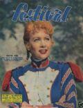 Festival Magazine [France] (22 April 1953)