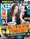 Kerrang Magazine [United Kingdom] (5 May 2012)