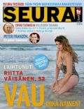 Seura Magazine [Finland] (19 January 2007)