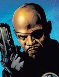 Nick Fury (Ultimate Marvel character)
