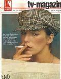 Kurier TV Magazine [Germany] (23 August 1975)